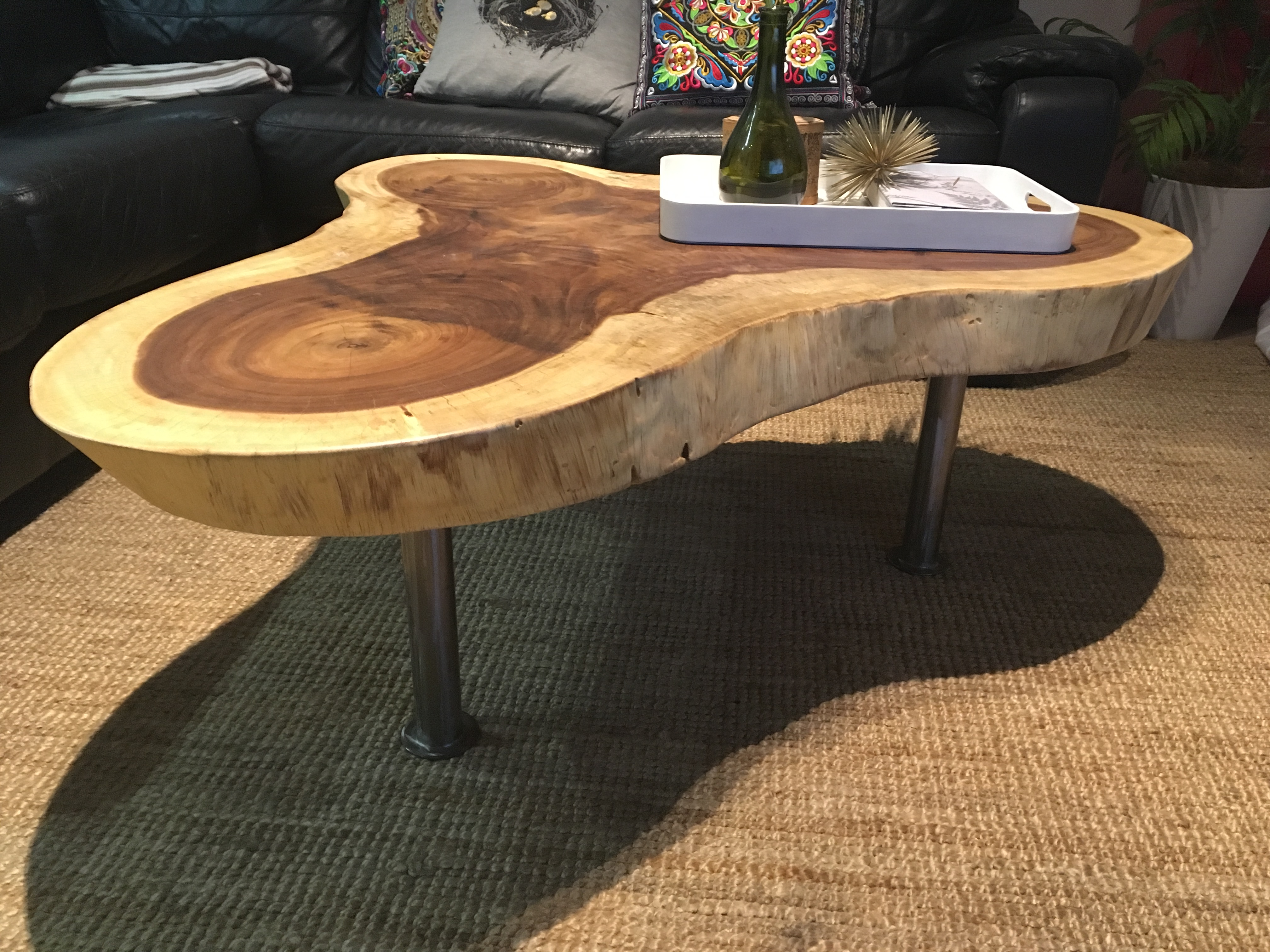 Wooden Coffee Table.Solid Wood Coffee Table
